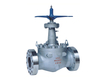 The characteristics of the track ball valve of imports