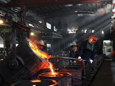 The commonly used purification methods before casting aluminum ingots