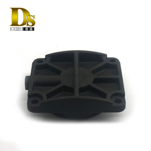 Densen Customized aluminium casting Main Valve Upper Cover for train