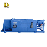 Nonferrous Metal Separator Eddy Current Separator for Separating Copper Aluminium From Plastic