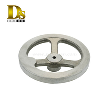 Densen Customized Cast Iron Hand Wheel