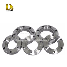 Densen Customized Stainless Steel Flange Forging Centrifugal Pump Flange,forged metal parts or forging product