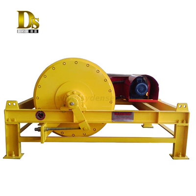 Hot-selling drum type magnetic separator for dry type
