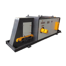 E waste Eccentric pole eddy current separator for non-ferrous metal removing for laboratory,magnetic metal separator