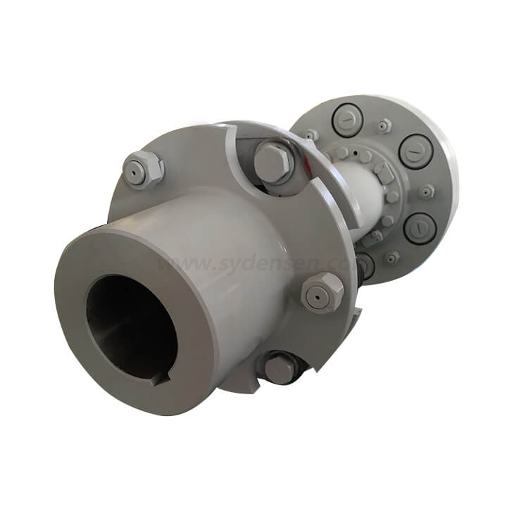Densen customized custom shaft coupling shaft coupling flexible couplings