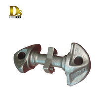OEM Customized Sand Casting Carbon Steel Machinery Parts
