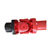 Densen customized universal joint couplings,cross joint coupling,universal joint shaft couplings