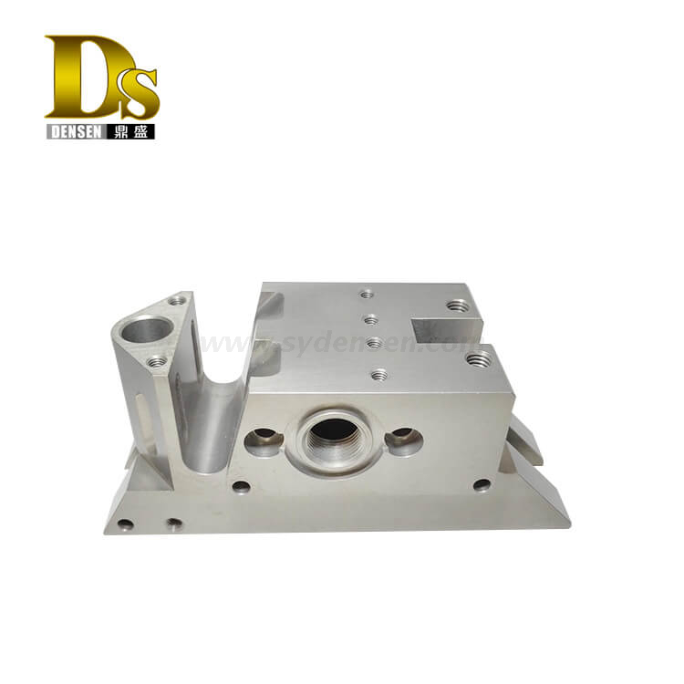 Densen Customized Precision CNC Machining Aluminum Parts,cnc machining components,aluminium machining component