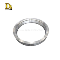High Precision OEM Customized Forging Steel Ring