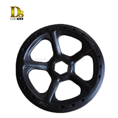 Casting Iron Or Stamping Hand Wheel for Equipment
