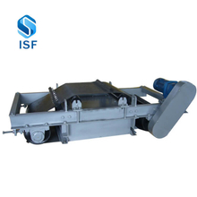 Solid Suspended Permanent Magnetic Separator for Iron Remove
