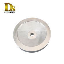 Densen Customized Aluminium Handwheel Solid in various materials including aluminium bakelite and thermoplastic