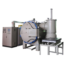 Hot sale lowest price durable sintering furnace vacuum furnace price VGS7712