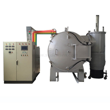 China manufacturer super value vacuum annealing furance VAF8870