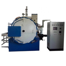 newest durable electric heat treatment quenching furnace VOG324