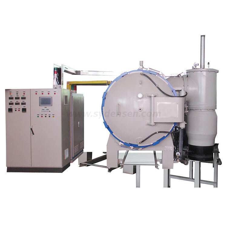 New product popular hot pressing vacuum furnace for sinteringVHP1510