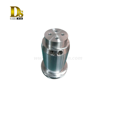 Customized Precision Machining Parts for Industrial Equipment