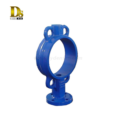 High Precision Stainless Steel Investment Casting Value Parts