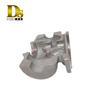 Densen Customized stainless steel 305 Silica sol investment casting and machining control valve parts