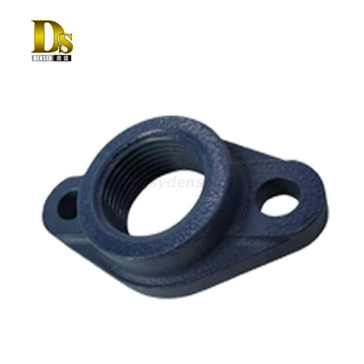 Hight Quality Stainless Steel Green Sand Casting Parts for Machinery