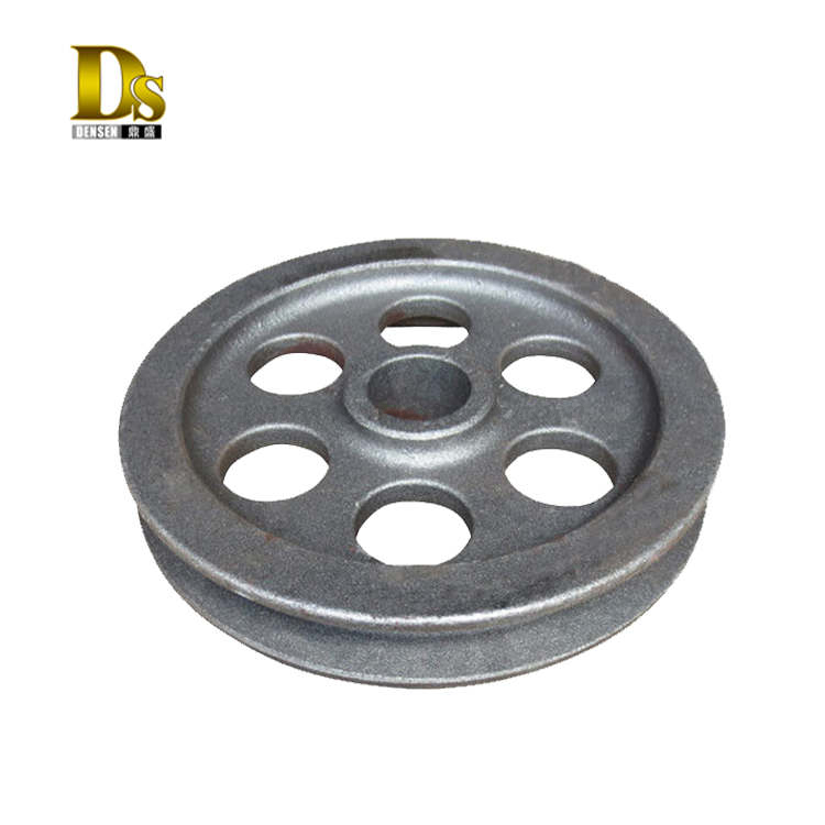 OEM Agricultural Machinery Parts Iron Core Shell Mold Casting - Buy