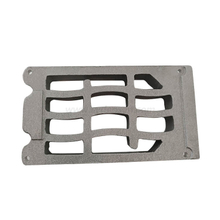 Densen customized sand casting cnc machining parts,aluminium sand casting products,custom aluminum castings
