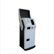 Densen Customized Atm card skimmer self service supply smart self-service printing machine