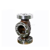 Densen Customized Casting Stainless Steel precision cast product DN40 Valve Body