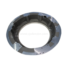 Densen customized High precision Turning CNC Machining Parts for medical equipment assembly parts