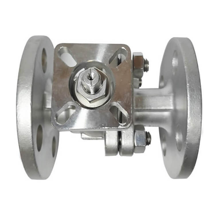 Densen Customized Factory Wholesale Price Stainless Steel 1Inch 2'' 50mm Electric Actuated Ball Valve DN50 Motorized Ball Valve