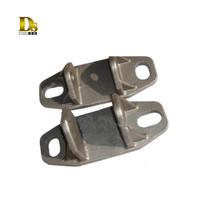 Densen customized High Quality Ductile Iron Sand Casting Truck Spare Parts