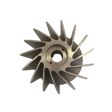 Densen Customized Stainless Steel Casting Impellers Investment Casting Parts