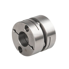 Densen customized micro coupling High torque single disc coupling servo flexible coupling