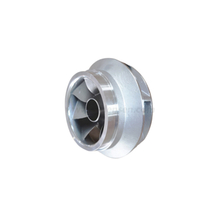 Densen Customized High Quality Closed Stainless Steel Impeller Pump Parts