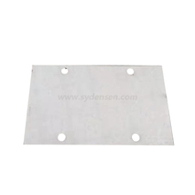 Densen Customized CNC Laser Cutting And Bending Processing Service Sheet Metal